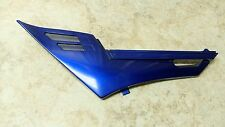 84 Yamaha FJ1100 FJ 1100 left side cover panel