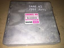 Saab 93 Automatic Transmission ECU 4925749 / BC0000258