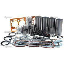 Massey Ferguson Basic Engine Overhaul Kit w/Perkins A4.203 MF 165,255,65, 40b