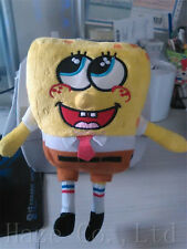 Spongebob SPONGE BOB Squarepants Laugh Soft Plush Toy Wholesale Kid 8""