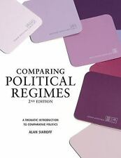 Comparing Political Regimes: A Thematic Introduction to Comparative Politics