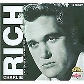 Charlie Rich - Complete Sun Masters (2009)