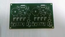 Pcb board lt3080 power supply circuito stampato