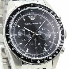 Emporio Armani AR5988 Wrist Watches For Men