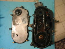 Vintage 90 Yamaha Phazer 485 Snowmobile Chaincase Assembly