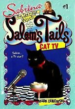Cat TV (Sabrina, the Teenage Witch: Salem's Tails #1) by Mark Dubowski, Good Boo
