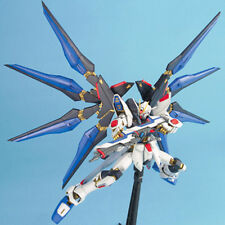 GUNDAM MG Master Grade 1/100 093 Strike Freedom BANDAI ACTION FIGURE MODEL KIT