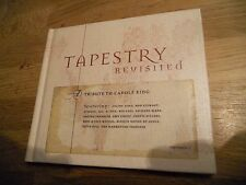 TAPESTRY REVISITED 1995 RARE 12 TRACK CD ALBUM;BEE GEES,CELINE DION,RICHARD MARX