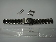 Seiko Solar V172-0AC0  SSC001 SSC007 20mm Stainless Steel Watch Band P#M0FP219J9