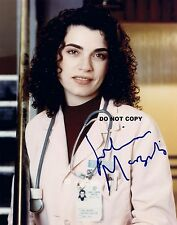 JULIANNA MARGULIES 8X10 AUTHENTIC IN PERSON SIGNED AUTOGRAPH REPRINT PHOTO RP
