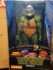 Teenage Mutant Ninja Turtles 1990 Movie 1/4 Scale Figure ~~Donatello~~ ***NEW***