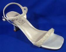 NEW Special Occasions by Saugus Shoe 3930 Crystl Size 8 M