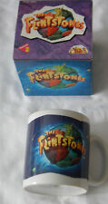 The Flintstones Coffee Mug Cup