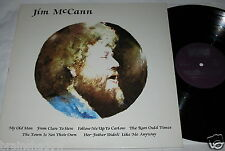 JIM McCANN same LP Bellaphon Rec. GER 1981 IRISH FOLK