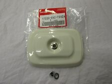 GENUINE HONDA C50 C70 C90 AIR CLEANER COVER WITH NUT AND WASHER 17220-092-720ZA
