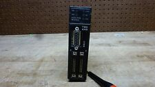 GE Fanuc IC693APU302L  Axis Position Module 2 Axes *nice condition powers up*