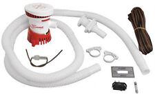 Attwood Tsunami T500 Series Bilge Pump Kit - 4614-7