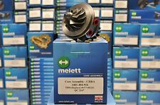 MELETT TURBO CHRA TURBOCHARGER SUBARU IMPREZA WRX 2.0 T MADE IN UK! NOT CHINESE!