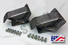 Chevy/GMC 73-87 4WD Rear Shackle Flip Kit (Sky Manufacturing)