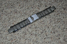 Invicta Subaqua Noma III SAN 3 Stainless Steel Watch Bracelet