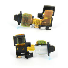 For Sony Xperia Z2 D6502 Headphone Audio Jack Headset Flex Cable Ribbon Parts