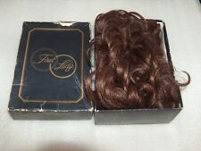 FIRST LADY ELURA WOMEN'S WIG, BOXED, MADE IN KOREA