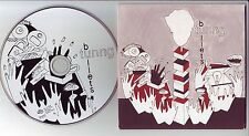 TUNNG: bullets (Edit) [Cardsleeve PROMO CD SINGLE PIL101CDP],.. PROMO CD Single