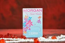 MORGAN Sweet Paradise EDT 60 ml., NEW IN BOX SEALED