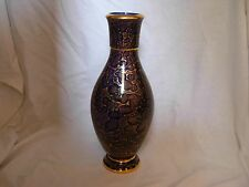 SEVRES,JEAN MAZEAUD & JEAN FAVEROT,FRENCH CERAMIC VASE,1940 YEARS.