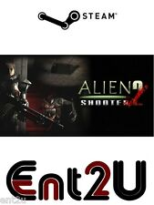 Alien Shooter 2: Reloaded Steam Key - for PC Windows (Same Day Dispatch)