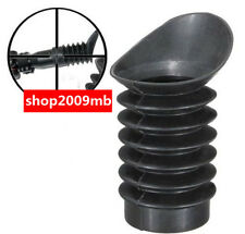 New Hunting Accessories Soft Rubber Cover 38mm Eye Protector For Rifle Scope
