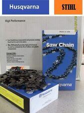 """20"""" INCH FITS STIHL MS460,461 Saw Chain 72LG-72  3/8"""" 050 72DL 2PK 3/8-050-72DL"""