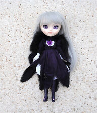 Pullip Suigintou Rozen Maiden Jun Planning doll