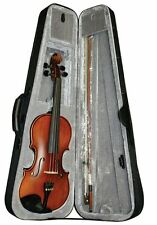 Maestro Antique Satin Violin Outfit 4/4 MAVK44 Affordable Instrument GIFT SALE