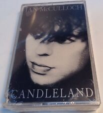 Candleland by Ian McCulloch (Cassette, Sire)