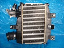 07 08 09 10 11 12 ACURA RDX 2.3L TURBO INTERCOOLER INTER COOLER OEM USED