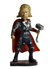 "AVENGERS 2: The Age of Ultron - Thor 7.5"" Head Knocker / Bobble (NECA) #NEW"