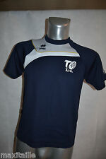 MAILLOT TEE SHIRT ERREA 38 / 146 CM A 148 CM  RUGBY XIII TOULOUSE 13 TO JERSEY