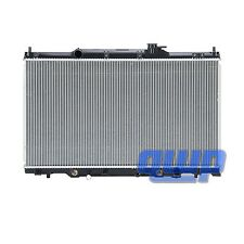 New Radiator fits Honda CR-V /Element  2.4 i 16V G A  2002-  CU2443 Auto Trans