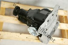 BMW M3 E46 Motorsport Hinterachsgetriebe mit Sperre 40% Ü=3,91 4,45 Differential