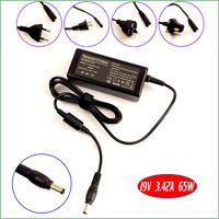 Laptop AC Adapter Charger For Asus X51R X51RL X58L 19V 3.42A power supply cord