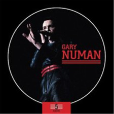 Gary Numan-5 Album Box Set  (UK IMPORT)  CD / Box Set NEW