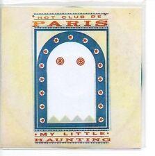 (969A) Hot Club de Paris, My Little Haunting - DJ CD