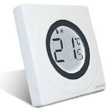 SALUS ST620 DIGITAL S-SERIES PROGRAMMABLE ROOM THERMOSTAT HEATING STAT HARDWIRED