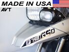 BMW ( 08-12 F650GS Twin ) ( 13-15 F700GS ) F798GS / F798GSA Vinyl Decal SET