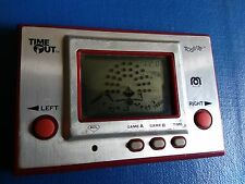 Ball Toss Up Wide Screen Nintendo Game & Watch Time Out