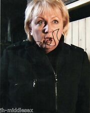 Sue Cleaver Autograph - Coronation St - Signed 10x8 Photo - Handsigned - AFTAL