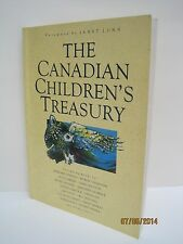The Canadian Children's Treasury by Key Porter Books