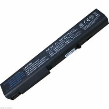 BATTERIE POUR HP   493976-001  501114-001  ELITEBOOK 14.8V 4800MAH