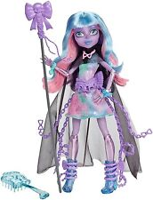 Mattel Monster High  - River Styxx Puppe - CDC32
